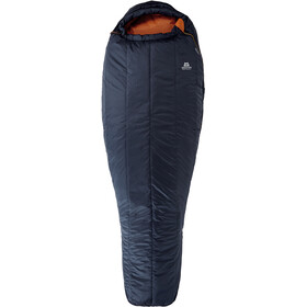 Mountain Equipment Nova II Sac de couchage Normal, cosmos/blaze